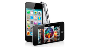 Apple iPod Touch 4th Generation 32 GB Black