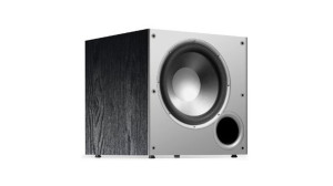Polk Audio PSW505 12-Inch Single Powered Subwoofer