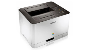 Samsung CLP-365W Color Laser Printer Review