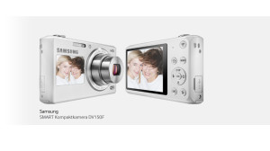 Samsung DV150F Camera Review