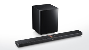 Samsung HW-F750 Wireless Sound Bar