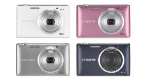 Samsung ST150F Camera Review