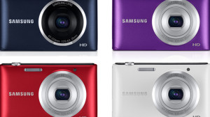 Samsung ST72 Camera Review