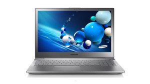 Samsung Series 7 Chronos (770Z5E) Laptop Review