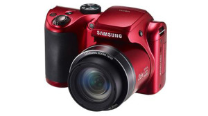 Samsung WB2100 Super Telephoto Camera Review