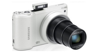 Samsung WB800F Camera Review