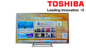 Toshiba 84L9300U 84 Ultra HD 4K LED TV Review
