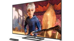 VIZIO M701d M-Series Razor 3D LED Smart TV Review