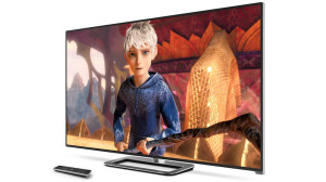 VIZIO XVT701d Ultra HD Razor 3D LED Smart TV