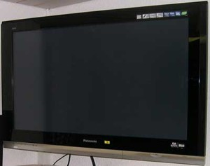 Types of Televisions Flat Panel HDTV