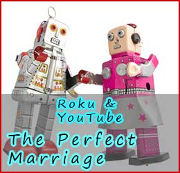 Robot Marriage