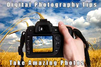 Essential Digital Photography Tips for Photographers